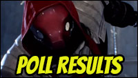 Red Hood poll results image #1