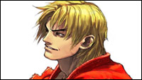Visual history of Street Fighter's Ken image #2