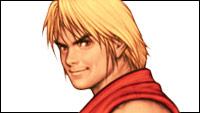 Visual history of Street Fighter's Ken image #4