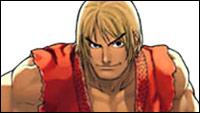 Visual history of Street Fighter's Ken image #7