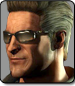 Johnny Cage (Stunt Double)
