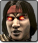 Liu Kang (Dragon's Fire)