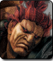 Akuma in Ultra Street Fighter 4
