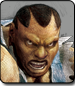 Balrog in Ultra Street Fighter 4