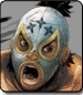 El Fuerte in Ultra Street Fighter 4