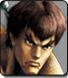 Fei Long in Ultra Street Fighter 4