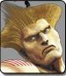 Guile in Ultra Street Fighter 4