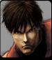 Guy in Ultra Street Fighter 4