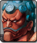 Hakan in Ultra Street Fighter 4
