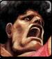 Hugo in Ultra Street Fighter 4