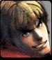 Ken in Ultra Street Fighter 4