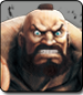 Zangief in Ultra Street Fighter 4