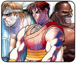 Updated rumor: Street Fighter IV Dash Characters