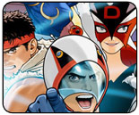 List of changes in Tatsunoko vs. Capcom: Ultimate All-Stars