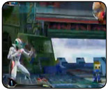 Archived video from Capcom's Tatsunoko vs. Capcom session