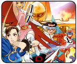 Early Tatsunoko vs. Capcom: Ultimate All-Stars tiers list