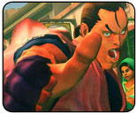 SSFIV devs discuss original Street Fighter 2 & Alpha characters