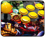 Seth responds further to Marvel vs. Capcom 3 control concerns