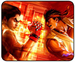 Dubious rumor: Tekken vs. Street Fighter in the works