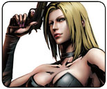 Marvel vs. Capcom 3 moves list for Chun, Trish, Doctor Doom and Skrull