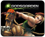GodsGarden online Super Street Fighter 4 results, Sako vs. YHC Mochi