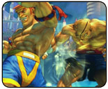 Arcade UFO: Super Street Fighter 4 arcade release in December 2010
