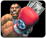 Top Super Street Fighter 4 players offering paid lessons