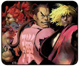Seth implies other Shoto characters won't be in Marvel vs. Capcom 3