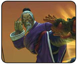 Super Street Fighter 4 AE changes to Blanka, Abel, Gen & Makoto