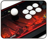 Capcom Store offering TE FightSticks for $99