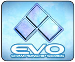 EVO Online results, battle log, bracket and archived video