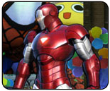 The thought process behind Marvel vs. Capcom 3's alt. color schemes