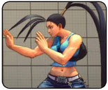 Why PS3 Super Street Fighter 4 didn't get a 'catalogue' option for new alts
