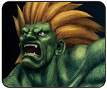 Blanka Super Street Fighter 4 guide revised by Nyoronoru