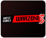 West Coast Warzone 3 Super Street Fighter 4 results, video archive