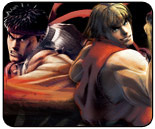 More online character usage stats for Super Street Fighter 4