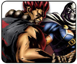 Akuma & Taskmaster Marvel vs. Capcom 3 themes