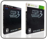 Special Edition Marvel vs. Capcom 3 pre-orders selling out