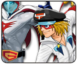 Yatterman-1 & Ken The Eagle Tatsunoko vs. Capcom guides updated, tier list