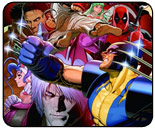 Capcom discusses the marketing process behind Marvel vs. Capcom 3