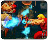 3DS Super Street Fighter 4 supports 6 player spectator mode, SpotPass