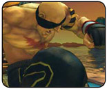 Super Street Fighter 4 Arcade Edition rankings for Feb. 20