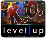 Level|Up Wednesday Night Fights 1.4 Marvel vs. Capcom 3 stream archive