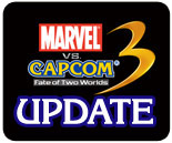 Update: Marvel vs. Capcom 3 Event Mode patch, Sentinel's health nerfed