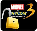 1v1 & 2v2 Event Modes in Marvel vs. Capcom 3 unlocked