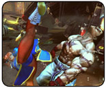 Street Fighter X Tekken videos and previews roundup