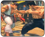 Super Street Fighter 4 AE details on balance, version select & Spring Fighter stream
