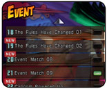 Events 24 & 25 unlocked for Marvel vs. Capcom 3's Event Mode