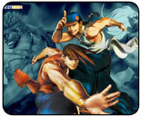 Capcom Japan offering soundtrack with retail version of Super Street Fighter 4 AE