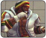 Complete Ultra costume pack out for Super Street Fighter 4, color guides posted